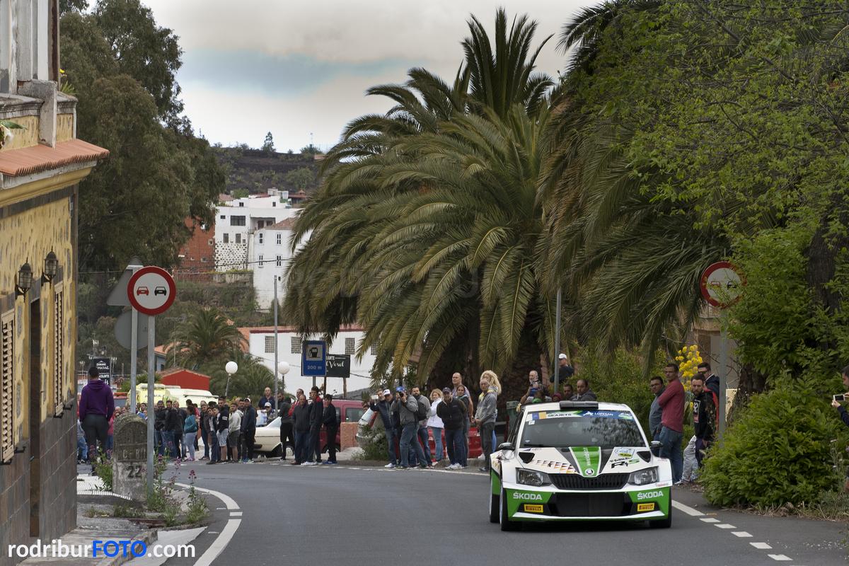 ERC + CERA: 42º Rallye Islas Canarias [3-5 Mayo] - Página 6 IMG_3287