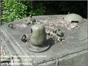 Советский средний танк Т-34, музей Polskiej Techniki Wojskowej - Fort IX Czerniakowski, Warszawa, Polska 34_122