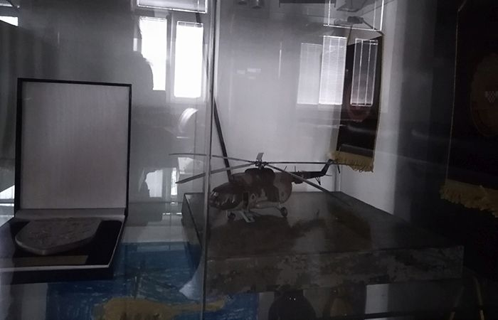 Mil Mi-8MTV-2 HRZ, Revell, 1/72 DSC20180418_071805
