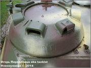"Немецкий тяжелый танк PzKpfw V Ausf.G  ""Panther"",  rue D'Erezee, Manhay, Belgique Panther_Manhay_169"