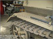 Немецкий средний танк PzKpfw IV, Ausf G,  Deutsches Panzermuseum, Munster, Deutschland Pz_Kpfw_IV_Munster_044