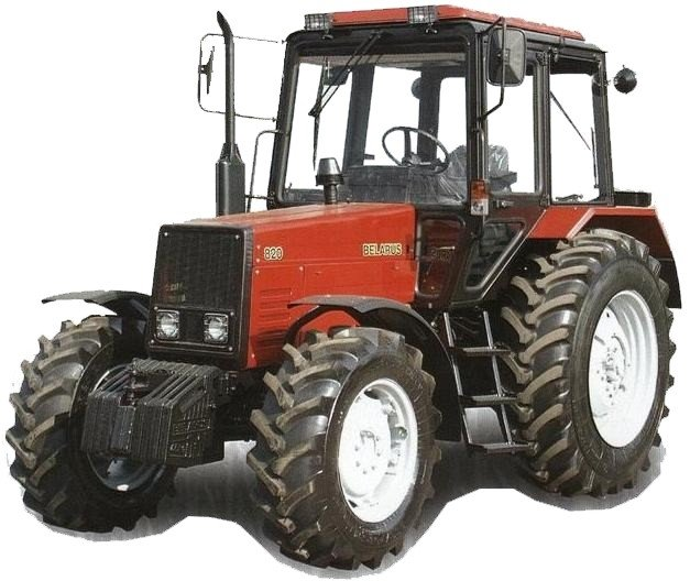 Hilo de tractores antiguos. - Página 2 MTZ_BELARUS_all_model_820
