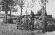 Камуфляж французских танков B1  и B1 bis Char_B_1_bis_80_Vertus