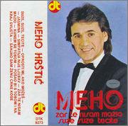 Mehmed Meho Hrstic - Diskografija 1985_p