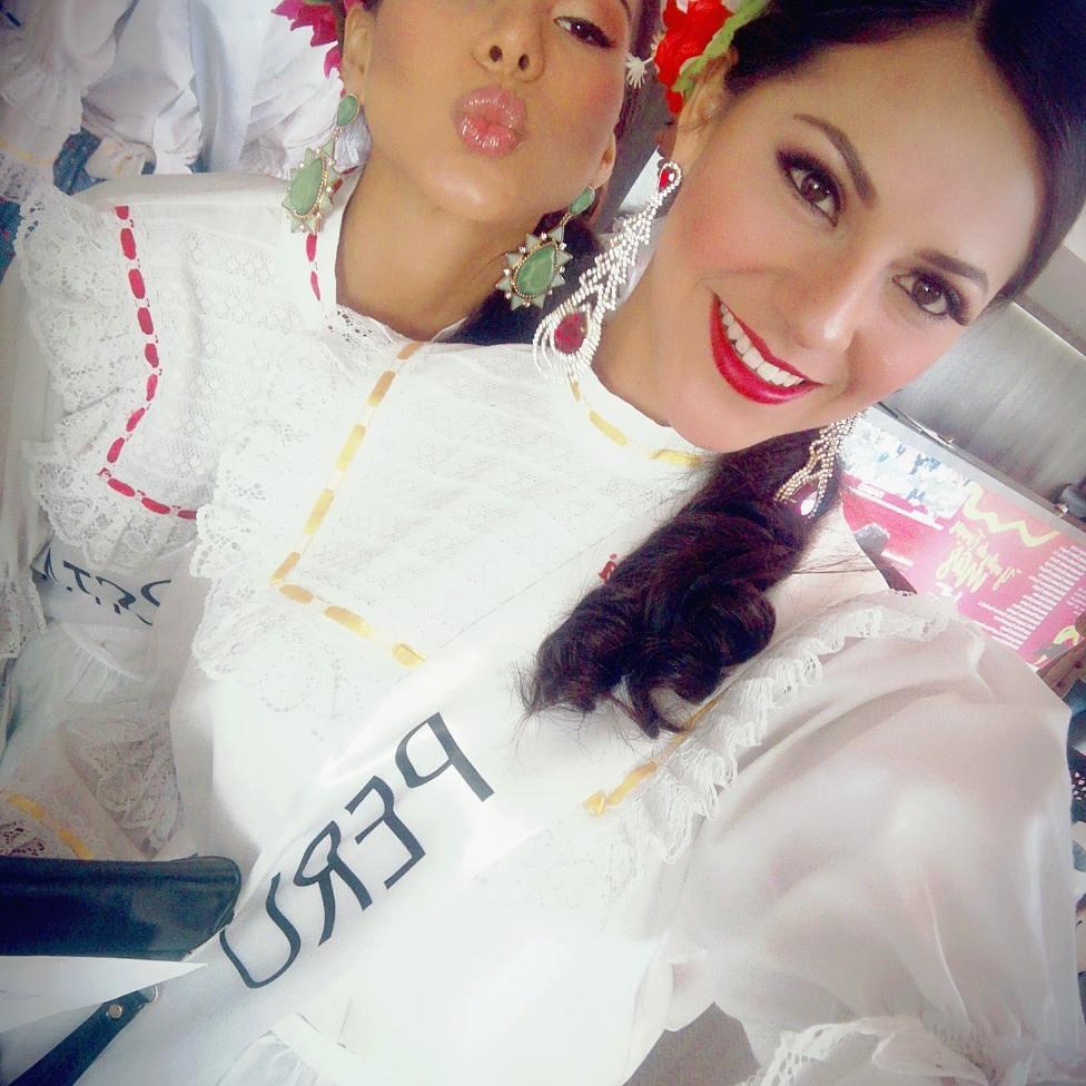 gabriela lambruschini, miss peru reyna internacional cafe 2018. - Página 2 25038386_146355999359320_5894973670392070144_n