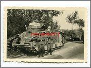 Камуфляж французских танков B1  и B1 bis Char_B_1_bis_37_BOURGUEIL_1