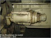 Немецкий средний танк PzKpfw IV, Ausf G,  Deutsches Panzermuseum, Munster, Deutschland Pz_Kpfw_IV_Munster_077