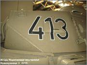 Немецкий средний танк PzKpfw IV, Ausf G,  Deutsches Panzermuseum, Munster, Deutschland Pz_Kpfw_IV_Munster_062
