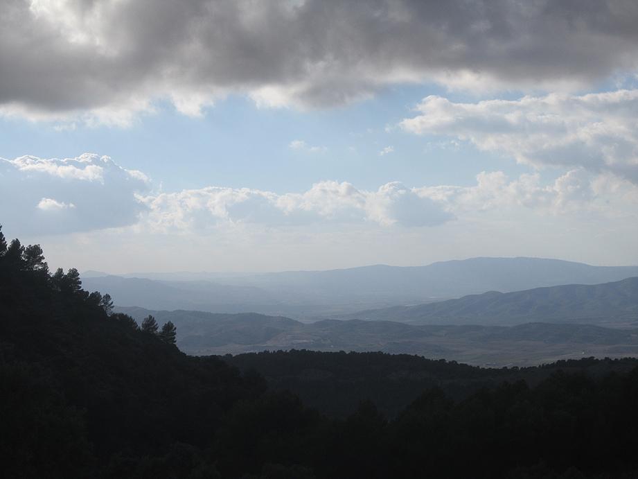 EL RECONCO,Biar + COVA NEGRA (ruta motosenderista) Biar27