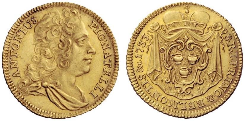 Subasta numismatica Ars Classica 20-21 y 24 de mayo 1682564l
