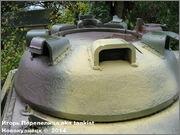 "Немецкий тяжелый танк PzKpfw V Ausf.G  ""Panther"",  rue D'Erezee, Manhay, Belgique Panther_Manhay_173"