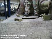 "Немецкий тяжелый танк PzKpfw V Ausf.А  ""Panther"", Sd.Kfz 171,  Musee des Blindes, Saumur, France Panther_A_Saumur_013"