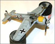 Focke Wulf Fw190A-8 1/72 Airfix - Страница 2 IMG_1322