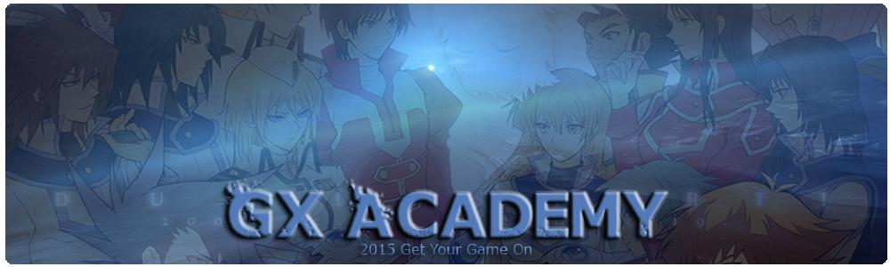GX Academy