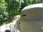 Советский тяжелый танк ИС-2, ЧКЗ, февраль 1944 г.,  Музей вооружения в Цитадели г.Познань, Польша. 2_269