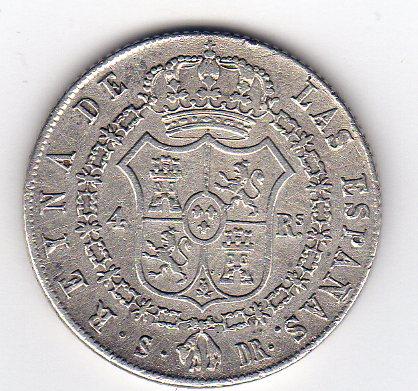 4 Reales 1837 Sevilla Img392