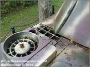 "Немецкий тяжелый танк PzKpfw V Ausf.G  ""Panther"",  rue D'Erezee, Manhay, Belgique Panther_Manhay_164"
