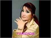Farizada Camdzic - Diskografija  Farizada_1