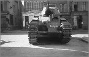 Камуфляж французских танков B1  и B1 bis Char_B_1_bis_74_Ouragan