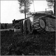 Камуфляж французских танков B1  и B1 bis Char_B_1_bis_51_Indochine