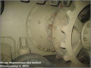 Немецкий средний танк PzKpfw IV, Ausf G,  Deutsches Panzermuseum, Munster, Deutschland Pz_Kpfw_IV_Munster_053