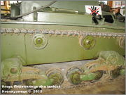 Советский легкий танк Т-26, обр. 1933г., Panssarimuseo, Parola, Finland  26_016