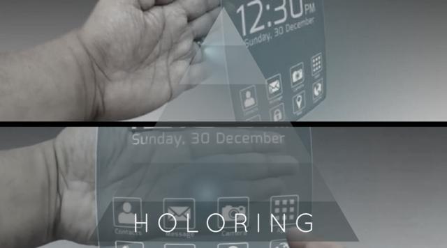Tech // Communication Devices Image