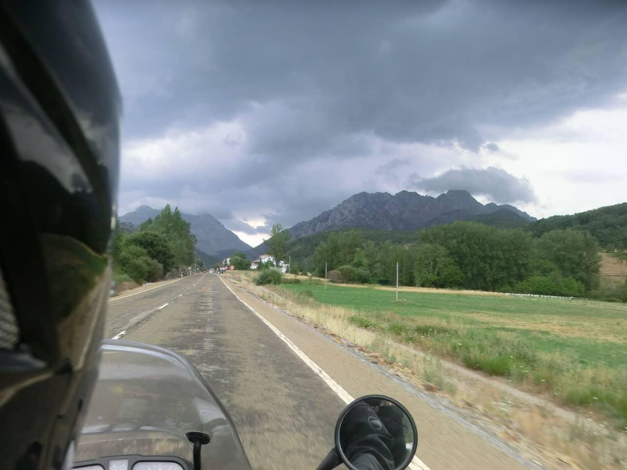 Summer roadtrip 2015 - Picos da Europa CIMG6339