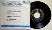 Gordana Runjajic - Diskografija 1963_zb