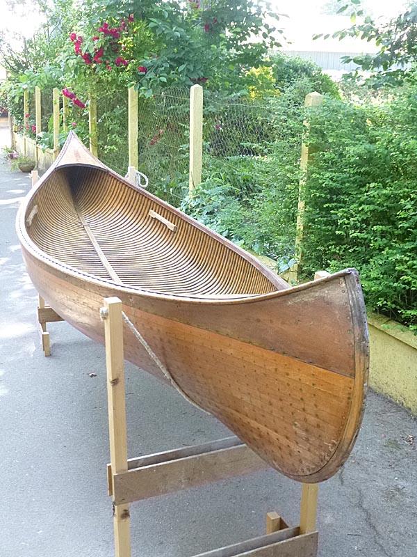 canoe bois...éviter les mauvaises surprises.... P1170854