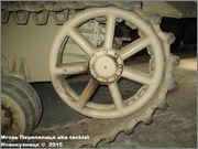 Немецкий средний танк PzKpfw IV, Ausf G,  Deutsches Panzermuseum, Munster, Deutschland Pz_Kpfw_IV_Munster_071