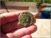 As de Lucus Augusti o de las Guerras Cántabras (ca. 29 a.C. / 19 a.C.) Image