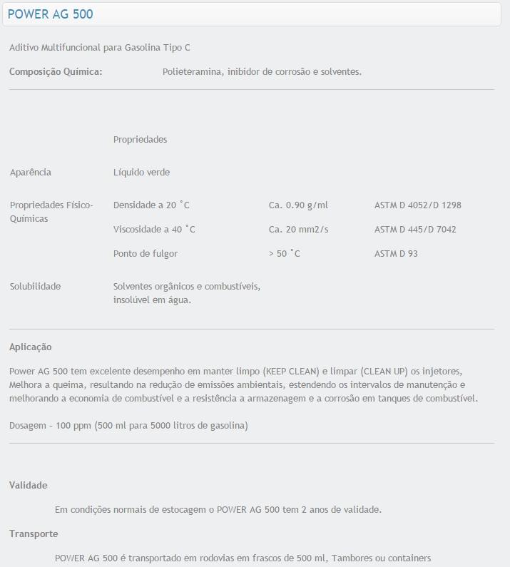 Aditivos e condionadores de metais. Screen_Hunter_50_Oct_23_22_42