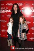Free forum : Brooke Shields Fan Family - Portal Arthur_Christmas_Premiere_II