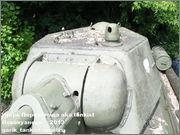 Советский средний танк Т-34, музей Polskiej Techniki Wojskowej - Fort IX Czerniakowski, Warszawa, Polska 34_121
