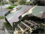 "Немецкий тяжелый танк PzKpfw V Ausf.G  ""Panther"",  rue D'Erezee, Manhay, Belgique Panther_Manhay_185"