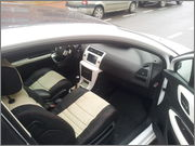 Vand Citroen C4 - Interior + exterior Tuning 20140121_144251