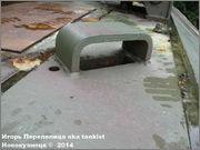 "Немецкий тяжелый танк PzKpfw V Ausf.G  ""Panther"",  rue D'Erezee, Manhay, Belgique Panther_Manhay_200"