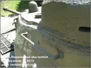 Советский тяжелый танк ИС-2, ЧКЗ, февраль 1944 г.,  Музей вооружения в Цитадели г.Познань, Польша. 2_258