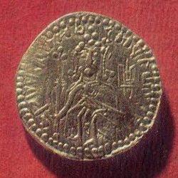 5 Rublos 1900 ,NICOLÁS II RUSIA Ancient_Russian_gold_coin