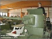 Советский легкий танк Т-26, обр. 1933г., Panssarimuseo, Parola, Finland  26_012