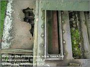 Советский тяжелый танк КВ-1, завод № 371,  1943 год,  поселок Ропша, Ленинградская область. 1_079