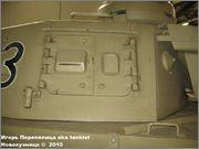 Немецкий средний танк PzKpfw IV, Ausf G,  Deutsches Panzermuseum, Munster, Deutschland Pz_Kpfw_IV_Munster_063