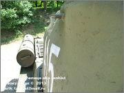 Советский тяжелый танк ИС-2, ЧКЗ, февраль 1944 г.,  Музей вооружения в Цитадели г.Познань, Польша. 2_256