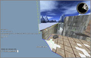 [Bug] Walk on ledge. (Demo included) 20160210_00_05_33_Gema_Ice_CTF