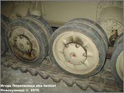 Немецкий средний танк PzKpfw IV, Ausf G,  Deutsches Panzermuseum, Munster, Deutschland Pz_Kpfw_IV_Munster_055