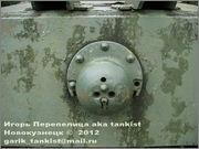 Советский тяжелый танк КВ-1, завод № 371,  1943 год,  поселок Ропша, Ленинградская область. 1_057