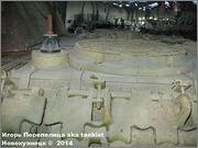"Немецкий тяжелый танк PzKpfw V Ausf.А  ""Panther"", Sd.Kfz 171,  Musee des Blindes, Saumur, France Panther_A_Saumur_024"