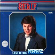 Serif Konjevic - Diskografija 1987_p