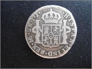 2 reales 1801 DSC05908